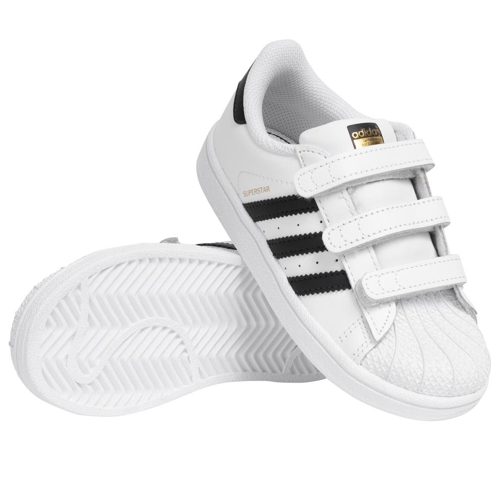 adidas Originals Superstar 360 Kleinkinder Sneakers (Größen 19 bis 26,5)