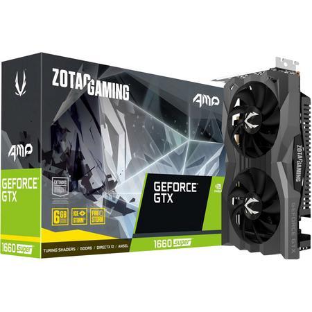 voelkner - GeForce GTX 1660 super AMP 6GB