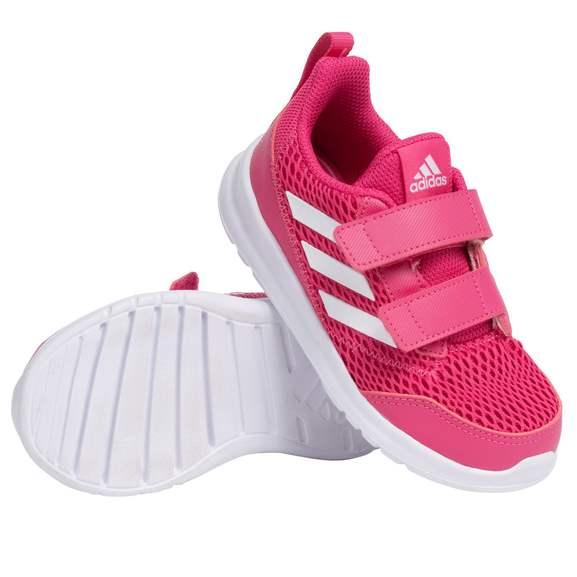 adidas AltaRun CF Kleinkinder Schuhe (Gr. 20 - 26,5)