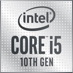 Intel Core i5-10400F, 6C/12T, 2.90-4.30GHz, TRAY