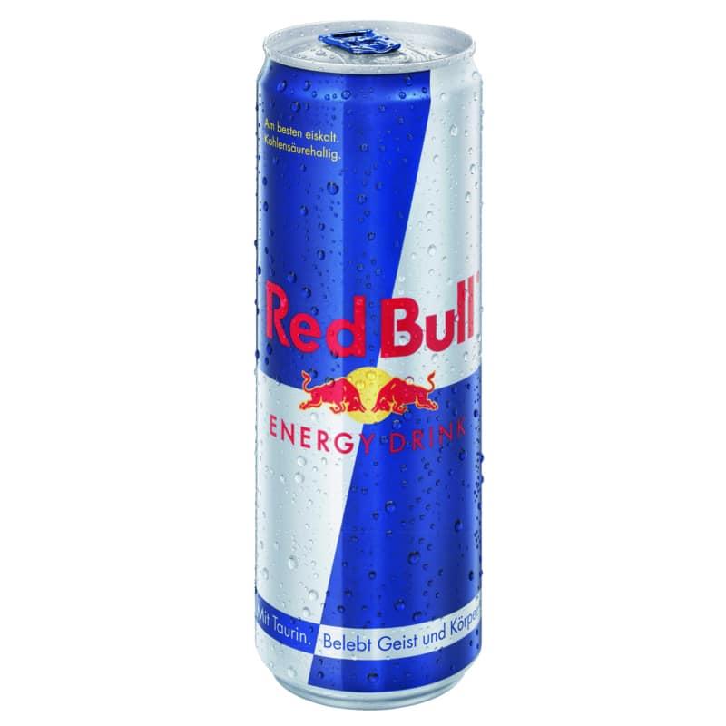 Herkules/Edeka Hessenring.. Lokal: Red Bull Energy je 250 ml Dose excl. PFAND