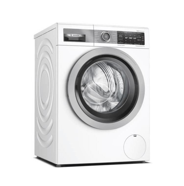 Bosch WAV28G40 Waschmaschine (9 kg) + steuerbar über App