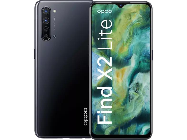 [Saturn] OPPO Find X2 Lite Snapdragon 765G mit 8 GB +128 GB, AMOLED & 5G zum BESTPREIS