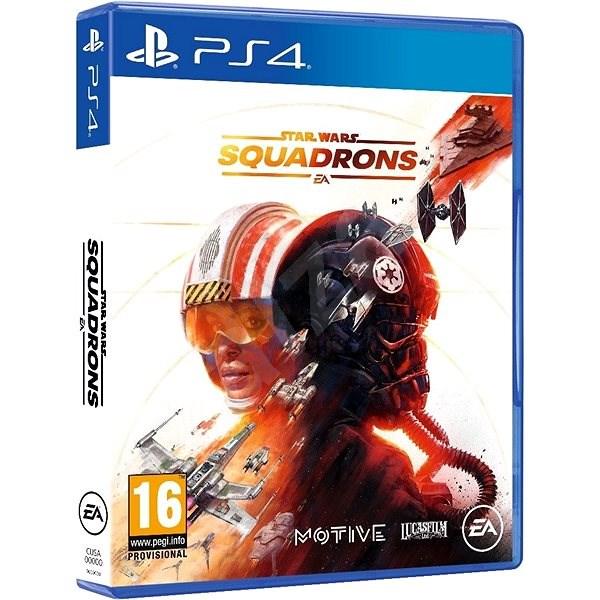 DLC Paket für Star Wars: Squadrons [PS4] für 0,79€ @ CDKeys
