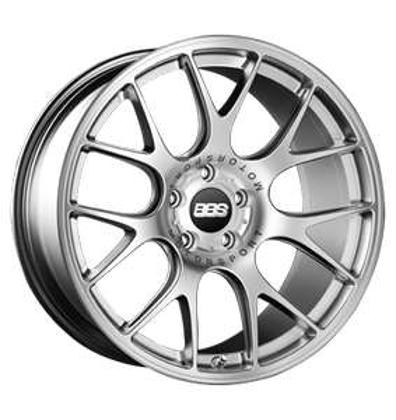 """BBSCH-R 19"""" Alufelge 9,5x19 ET45 @wheelscompany Alufelgen"""