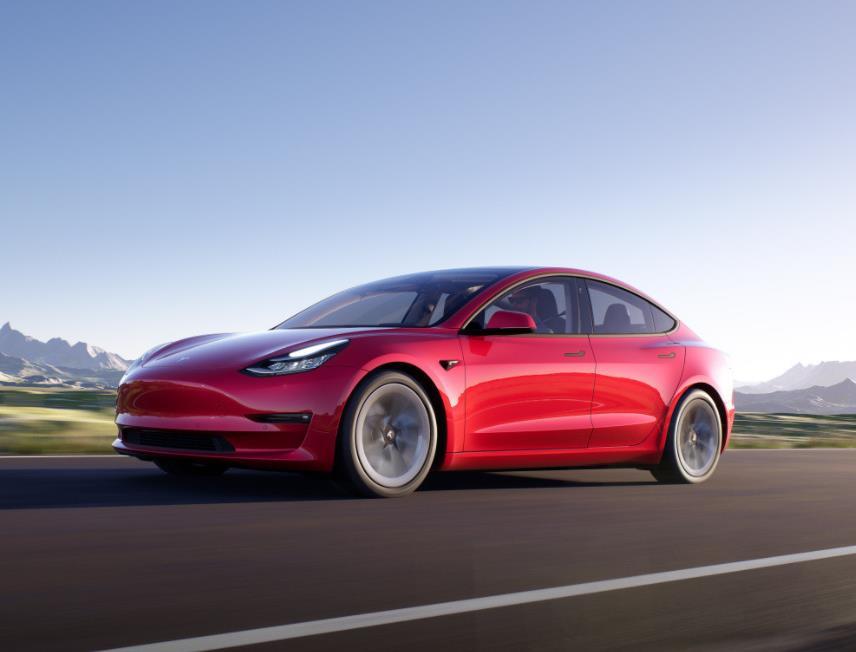 Privatleasing: Tesla Model 3 / 306 PS (konfigurierbar) für 360€ (eff 380€) monatlich - LF:0,82
