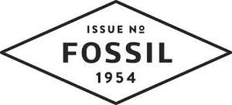 FOSSIL - 30% Sale + 50% Cashback mit iGraal