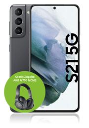 [Telekom Young] Samsung Galaxy S21 (128 GB) + AKG N700NC Kopfhörer für 95 € ZZ im MagentaMobil M Young (24/12 GB 5G) für 34,95/44,95 € mtl.
