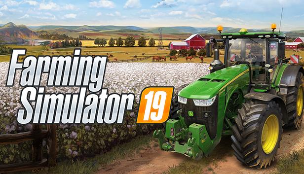 [Steam] Landwirtschafts-Simulator / Farming Simulator 19 für 13,39 €