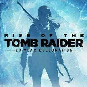 Rise of the Tomb Raider: 20 Year Celebration inkl. Season Pass (Steam) für 5.04€ (GreenManGaming)
