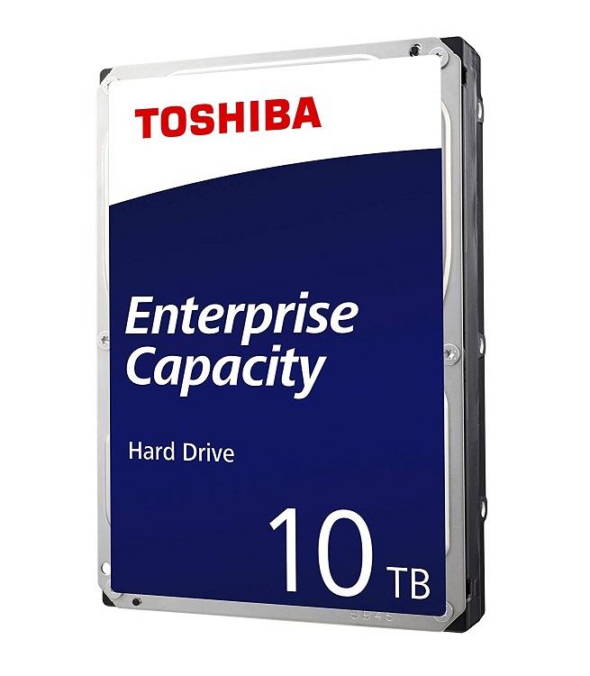 Interne Festplatte Toshiba Enterprise Capacity MG06ACA 10TB