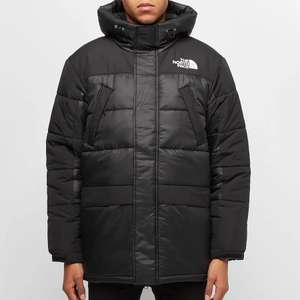The North Face Himalayan Insulated Parka tnf black/schwarz
