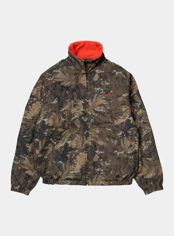 Carhartt WIP Denby Reversible Jacket (oder für 94,50€ mit Unidays)