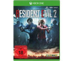 Fetter Sammeldeal z.B Resident Evil 2 (Remake)(Xbox One & Playstation 4) [Saturn Abholung]