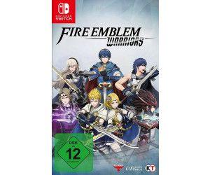 Fire Emblem Warriors für 24,99€ & Wolfenstein The New Colossus 29,99€(Switch) [Saturn Abholung]