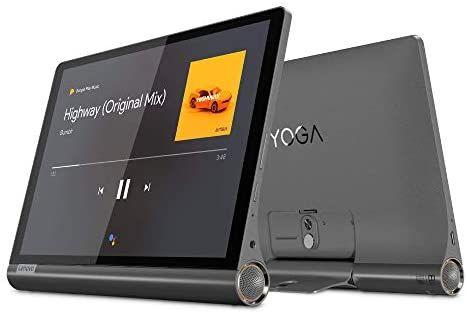 Lenovo Yoga Smart Tab 25,5 cm (10,1 Zoll, 1920x1200, Full HD, WideView, Touch) Tablet-PC (Octa-Core, 3GB RAM, 32GB eMMC, Wi-Fi, LTE