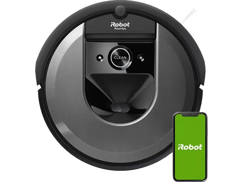 IROBOT Roomba i7158 mit 50 EUR Direktabzug bei Saturn