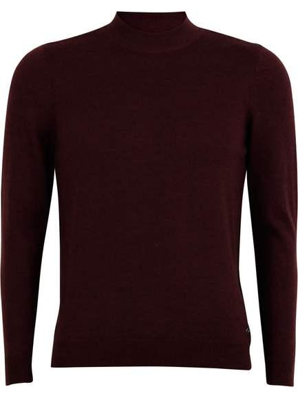 Pullover Sale für Sie und Ihn bei Jeans-direct - z.B. Mustang Damen Pullover Carla C Jumper (Gr. XS - XL)