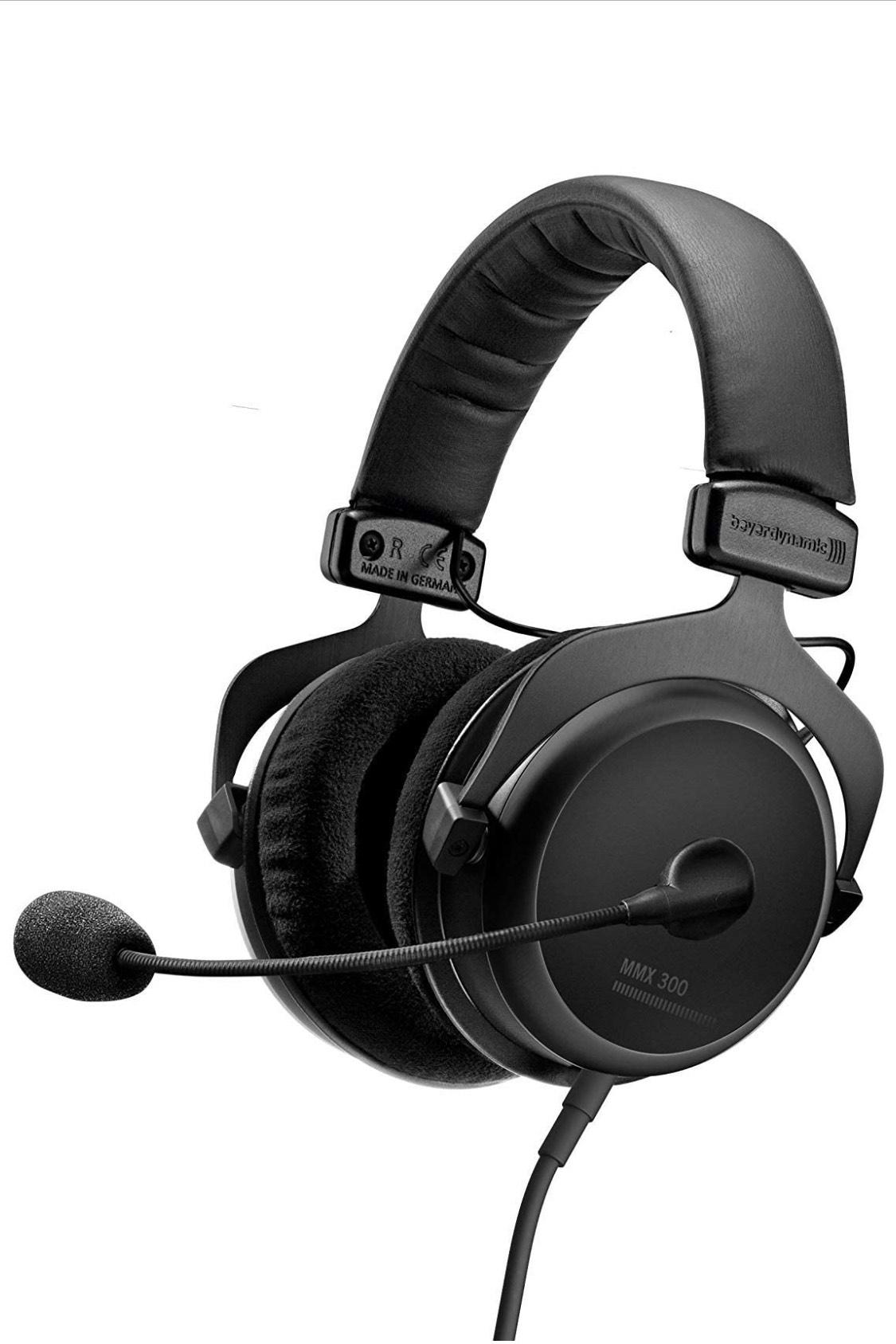 [B-Ware] beyerdynamic MMX 300 Premium Gaming Headset