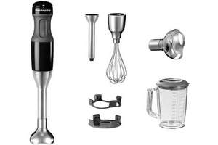 KitchenAID Stabmixer 5KHB2570EOB onyx/black (für Maingau Energie Kunden)