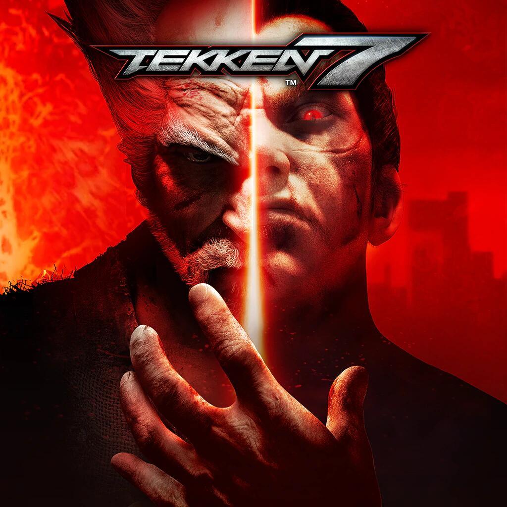 TEKKEN 7 (PS4) für 4,99€ und The Witcher 3: Wild Hunt (PS4) für 5,99€ (PSN Store)