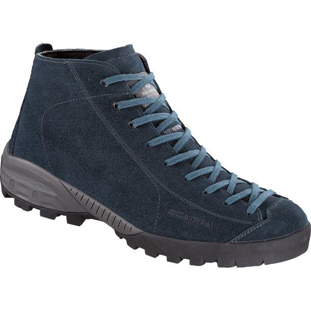 (Bergzeit) Scarpa Mojito City Mid Wool Goretex Schuhe