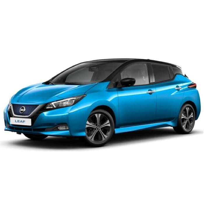 [Gewerbeleasing ADAC] Nissan Leaf Tekna (150 PS) mtl. 78,99€ + 748€ ÜF (eff. mtl. 104€), LF 0,25, GF 0,32, 30 Monate, BAFA, konfigurierbar