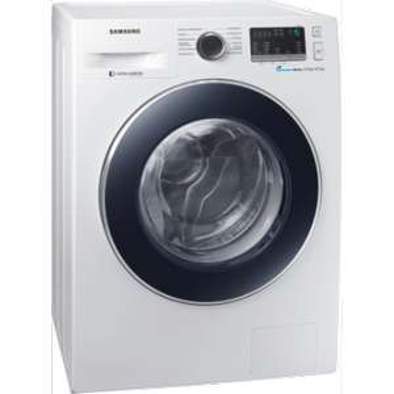 Samsung WD80M4A33JW Waschtrockner zum Superpreis