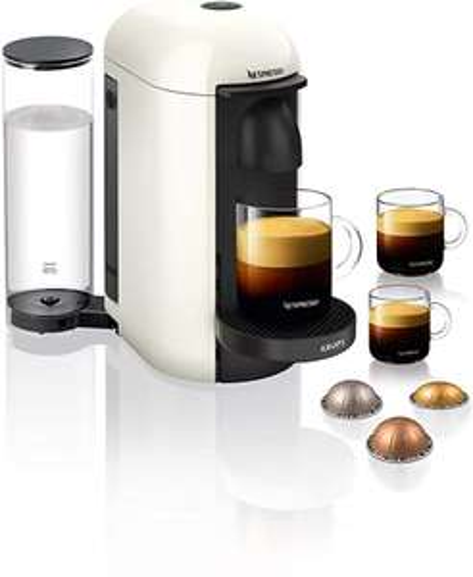 Krups Nespresso XN9031 Vertuo Plus