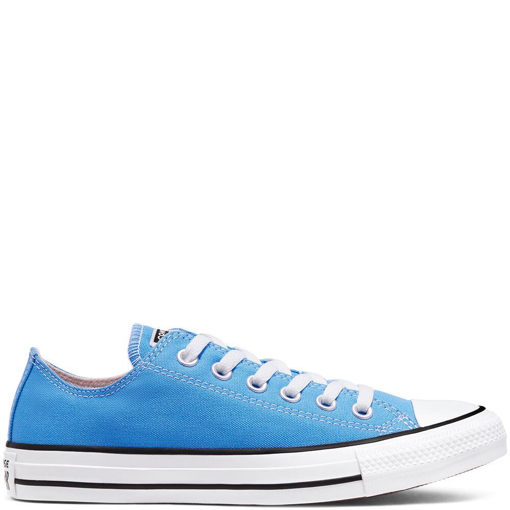Converse Chuck Taylor All Star Low Top Chucks Seasonal Colours - verschiedene Farben - Größen: 35 bis 46
