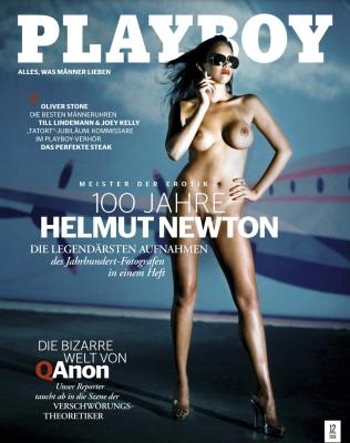 Playboy Jahresabo - 13 Ausgaben zum Preis von einer Ausgabe