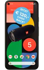 [Young MagentaEINS] Google Pixel 5 und JBL Xtreme 2 im Magenta Mobil S (12GB 5G) mtl. 29,95€ einm. 22€ | 120€ Cashback