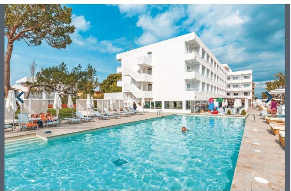 7 Tage Mallorca im Erwachsenenhotel BQ Sarah ab 312€ inkl. Frühstück für 2 Personen oder 378 € mit HP! 24-31 Mai 2021