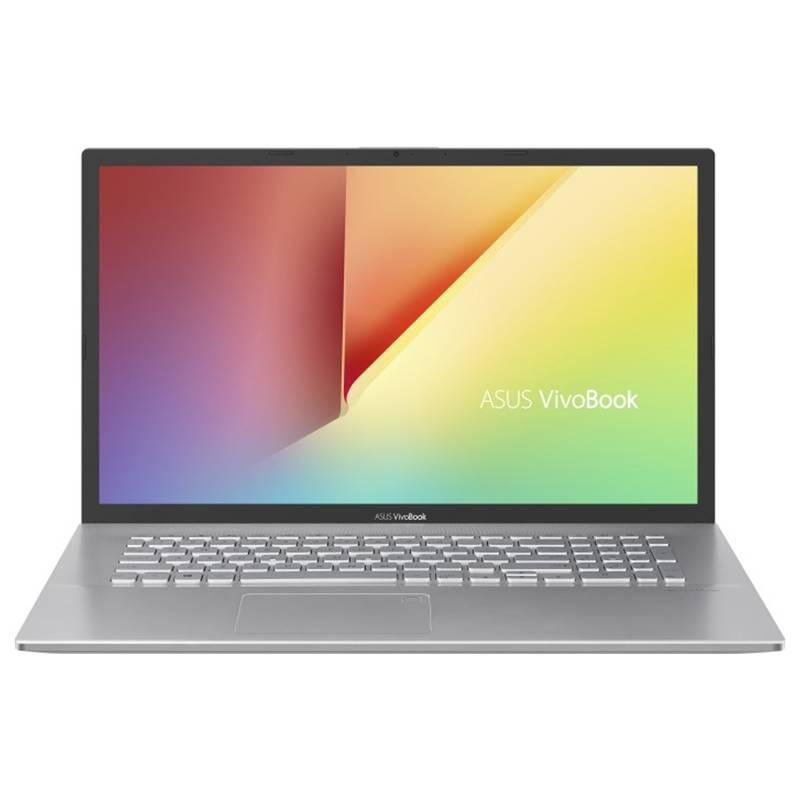 ASUS VivoBook 17 (17,3'' FHD IPS, Ryzen 5 3500U, 4GB DDR4, 256 GB SSD M.2)