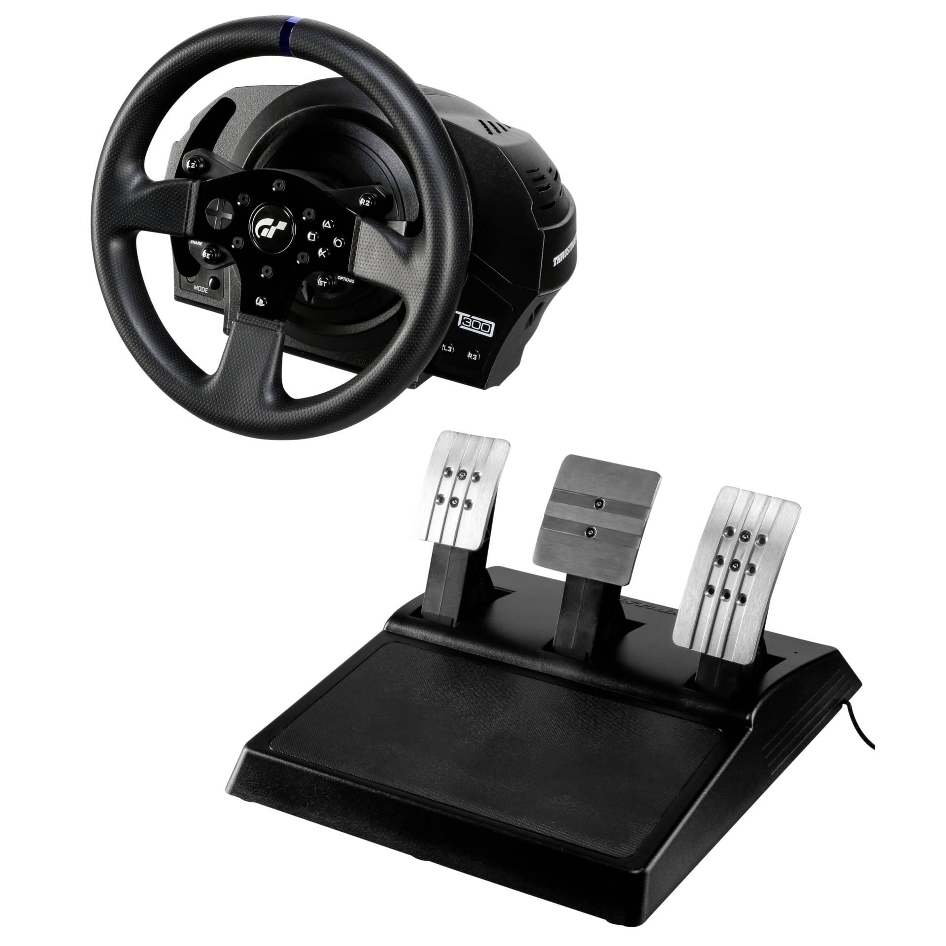 Thrustmaster T300 RS GT-Edition - Lenkrad (PlayStation/PC)