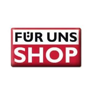 [Lokal Frankfurt am Main]: Diverse Kleinelektrogeräte im Für Uns Shop Lyonerstraße (teils 50% unter Idealo!)