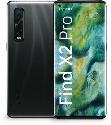 OPPO Find X2 Pro 5G Black 512GB