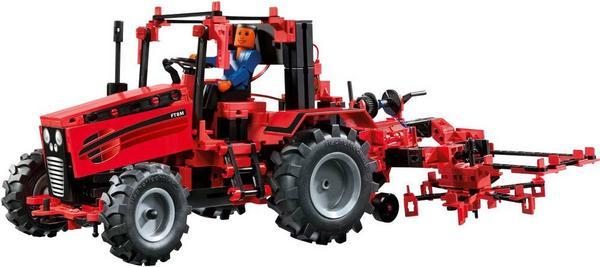 fischertechnik, Tractor Set IR Control, Inkl. IR-Fernsteuerung