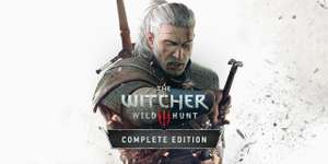 Switch The Witcher 3: Wild Hunt – Complete Edition
