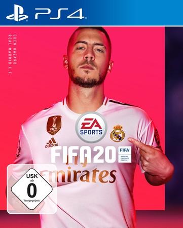 [Expert] FIFA 20 PS4 für 5 Euro + Versandkosten