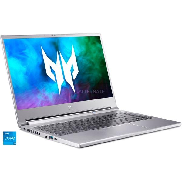 Acer Predator Triton 300SE (PT314-51S-57YJ), Gaming-Notebook, 144HZ IPS, RTX 3060, lieferbar