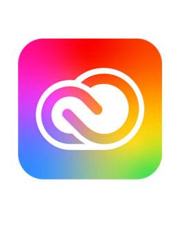 Adobe Creative Cloud (Alle Applikationen) für Neukunden (Studenten, Lehrkräfte...)