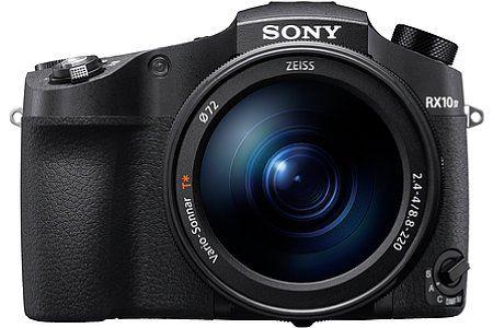 Sony RX10 IV Bridge-Kamera (25x Zoom)