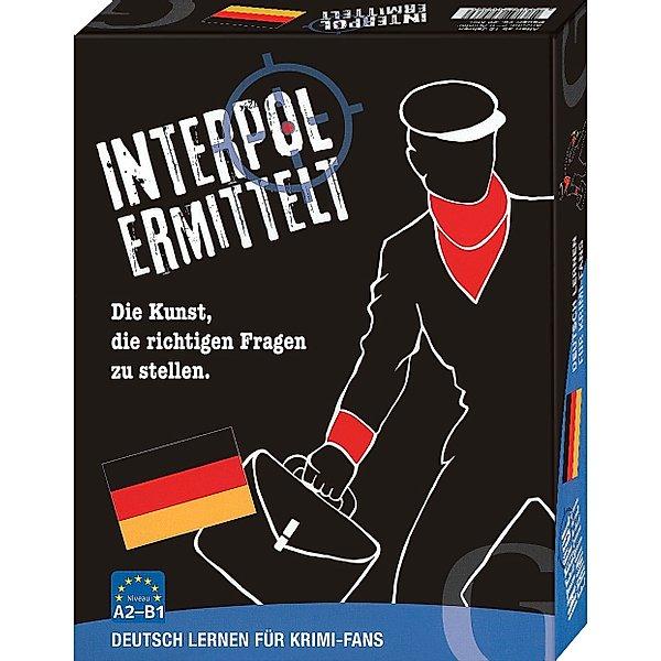 Interpol ermittelt - Deutsch und Italienisch für jeweils 1€ bei Jokers