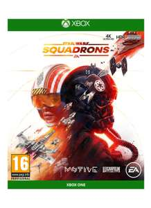 Star Wars: Squadrons (Xbox One)