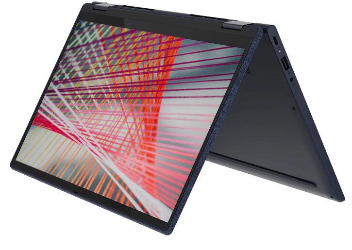 "Lenovo Weekend Deals: z.B. Yoga 6 (13.3"", FHD, IPS, Touch, 300cd/m², Ryzen 5 4500U, 8/512GB, 2x USB-C + DP, 2x USB-A, 60Wh, Win10, 1.32kg)"