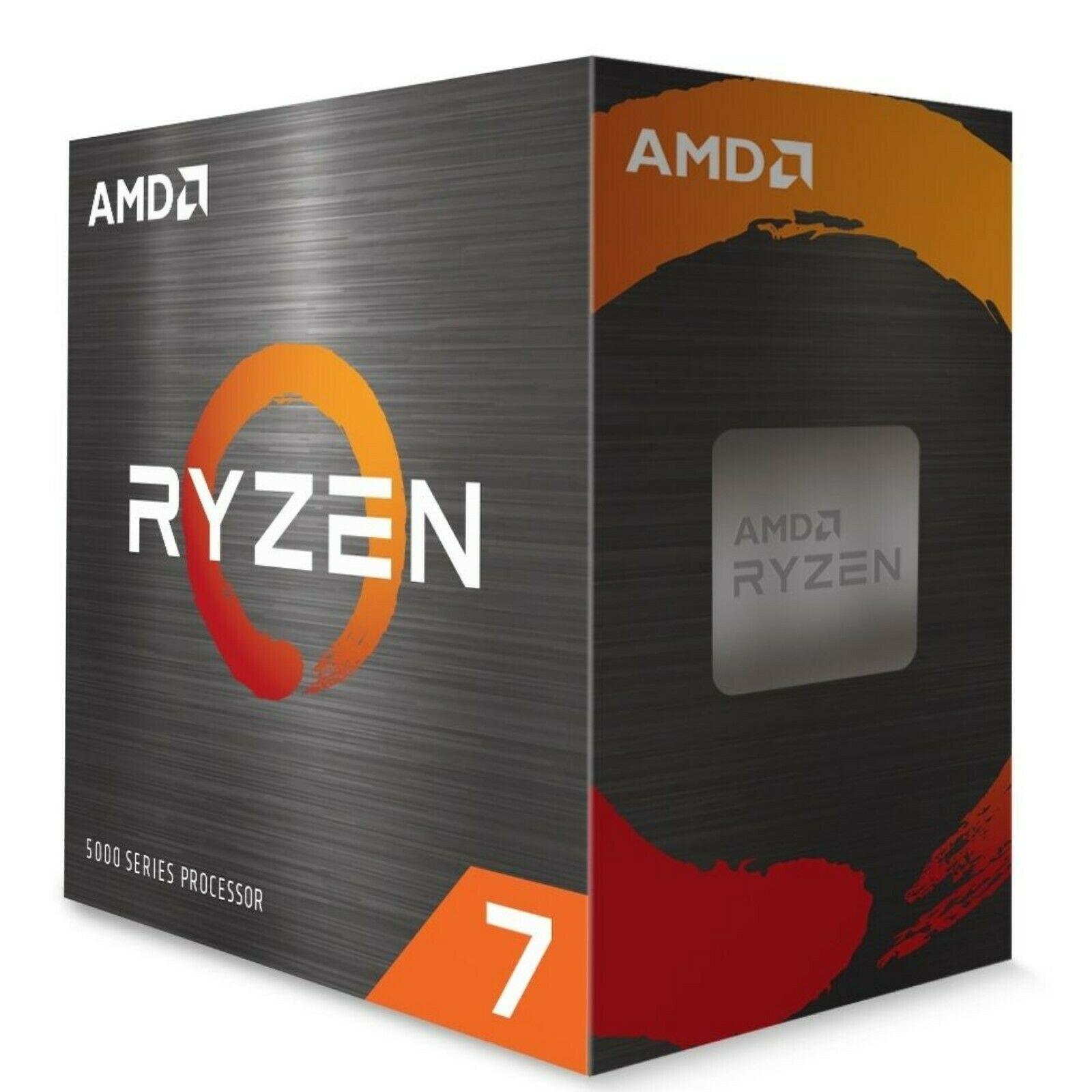 AMD Ryzen 7 5800X 8x 3.80GHz AM4 (Eventuell 5% Cashback)