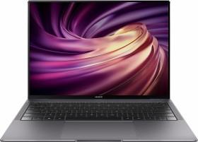 """Huawei MateBook X Pro 2020 (13.9"""" IPS 3K 450cd/m², Touch, 100% sRGB, i5-10210U, 16GB RAM, 512GB SSD, MX250, TB3, USB-C DP+PD, Win10)"""