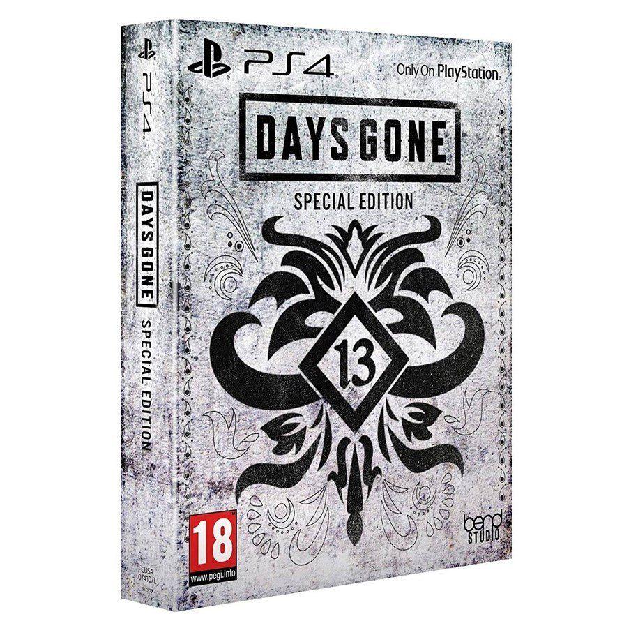 [Fnac] Days Gone Special Edition (PEGI) [Playstation 4]