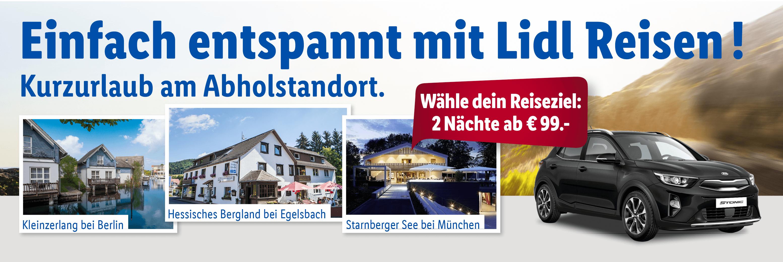 Das Lidl-Auto ist zurück! Kia Stonic Vision ab 135€ mtl leasen inkl. Überführung